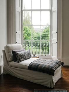 A low-key B&B in a beautifully restored town house within easy walking distance of the city center, Number 29 provides a taste of Georgian Edinburgh.