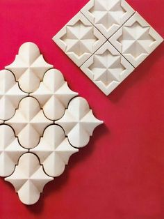 These Moorish Tiles are amazing! (And amazingly expensive!