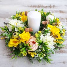 Happy Easter, Arts And Crafts, Seasons, Table Decorations, Spring, Diy, Inspiration, Shop, Home Decor