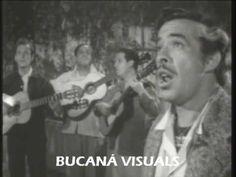 LOS PANCHOS (Julito) Y TIN-TAN (Germán Valdés) - LO DUDO - 1954
