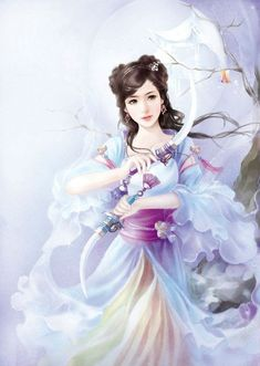 นิยาย รูปตัวละครจีนโบราณ > ตอนที่ 37 : หญิงจีนโบราณ/งดงาม : Dek-D.com - Writer