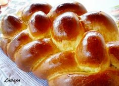 Recipes, bakery, everything related to cooking. Hungarian Cuisine, Hungarian Recipes, Hungarian Food, Creative Food, Bread Baking, Cake Recipes, Good Food, Food And Drink, Lime