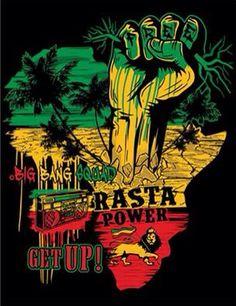 Rasta Power