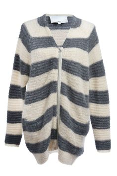 #PhillipeLim #cardigan #mohair  #fashion #accessories #vintage #mode #onlineshoping #mymint