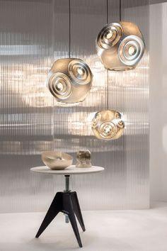 Tom Dixon to launch Materiality range during Milan design week