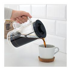 EGENTLIG Zaparzacz do kawy/herbaty  - IKEA