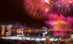 Philadelphia the most astonishing place for 2014 New Years Eve