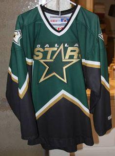 Dallas Stars... Yeaaa i could rock this Michael Ryder 9b207ba1b