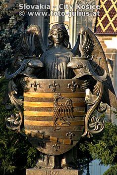 Slovakia, Kosice Heart Of Europe, European Countries, Vatican City, Bratislava, Bosnia And Herzegovina, Macedonia, Slovenia, Czech Republic, Prague