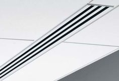 Linear Slot Diffuser For Ac Heat Air Condition Vent Diffusers