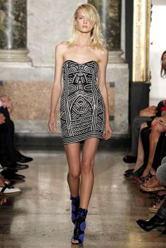 Emilio Pucci - Spring Summer 2014 Ready-To-Wear - Shows - Vogue.it