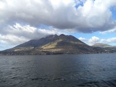 Lago San Pablo, Ibarra - Ecuador