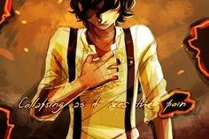 Leo Valdez With lyrics from Nothing Left To Say by Imagine Dragons