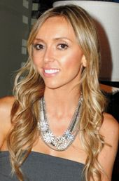 Metropolitan mixed chain necklace as seen on E-News and Fashion Police host Giuliana Rancic. Celebrity style- perfect for guest of a wedding, night out, NYE, or engagement jewelry. By Stella & Dot.