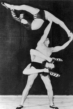 What if we did this in advanced acro