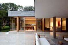 The Further Lane House | Amagansett, Long Island, New York | Tod Williams Billie Tsien