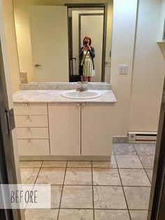 Bathroom Renovation Nashville small bathroom renovations before and after ~ http://lanewstalk