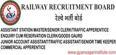 http://www.gyansagarinstitute.com/rrb-exam-coaching-in-chandigarh.html SCO:118-119-120,3rd Floor Sec- 34A Chandigarh Contact No. 7307961122-7307861122,7307865051