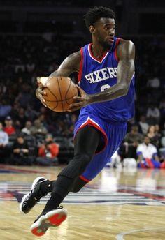 Jakarr Sampson Philadelphia 76ers b321250fc