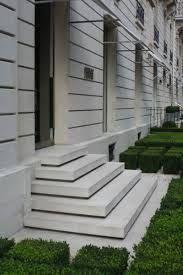 Image result for modern entrance steps