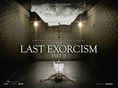 Nido de Cuervos. Cine Fantástico y de Terror.: Crítica: El Último Exorcismo 2
