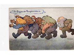 Th Kittilsen  Oslo 1929