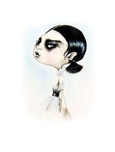 Annie Owens...   Kai Fine Art