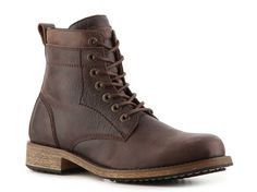 Levi's Men's Mission Boot Men's Dress Boots Boots Men's Shoes - DSW