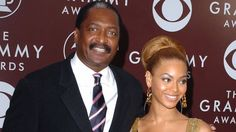 Beyoncé's dad tweeted about the twins and is probably having a great Father's Day