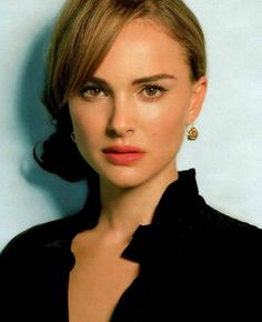 Natalie Portman, the most French of American actresses
