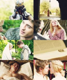 The White Queen: Edward and Elizabeth