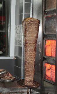 Around Turkey & More: Turkish Cuisine: Doner Kebab