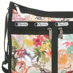 LeSportsac Deluxe Everyday - Full Bloom