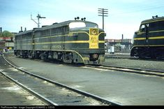 RailPictures.Net Photo: NH 0411 New Haven ALCO FA-1 at Worcester, Massachusetts by EDWARD J. OZOG