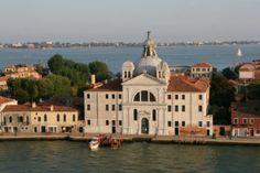 Zitelle in Giudecca, Venice.