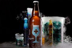 Doctor's Orders Brewing, Beer, by Matt Burns Design.
