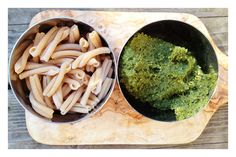 Kale pesto with pecans: super good with potatoes mashed, baked, (pesto potatoes & eggs recipe) also good with pasta.