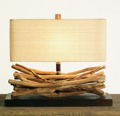 Gettin' Twiggy With It! A Look At Branch And Driftwood Accents!