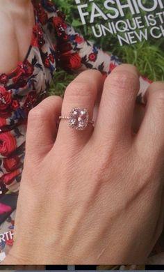 33 Besten Verlobung Bilder Auf Pinterest Engagement Moissanite