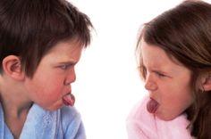 Solución para las discusiones entre hermanos en cinco pasos