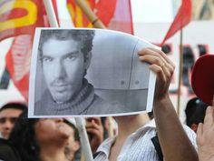 Crimen de Mariano Ferreyra: rechazaron ocho pedidos de nulidad del juicio