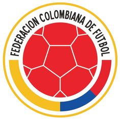 Colombian Football Federation & Colombia National Team Logo [AI File]