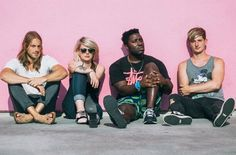 "Bloc Party выпустили клип на песню ""The Love Within"" с нового альбома (+видео)"