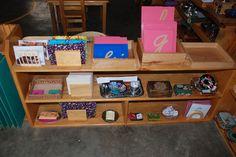 The Montessori Prepared Environment 012 | par sew liberated