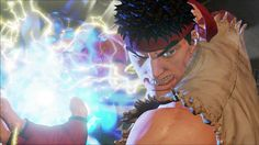 Gameplay Trailer for PC and Playstation 4 Exclusive Street Fighter V