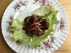 Zing up your BBQ with easy sauces from Glorious Foods. The Korean BBQ sauce is great for steaks for lettuce wraps. Use on chicken wings for added flavour Korean Bbq Sauce, Korean Bbq Beef, Easy Bbq Chicken, Bbq Chicken Wings, Bbq Marinade, Bbq Steak, Beef Lettuce Wraps, Onion Salad, Steak Salad