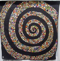 Modern Quilt Month:  Japanese art quilts