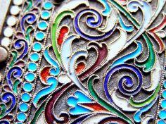 татарский орнамент трафарет - Поиск в Google