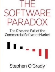 The Software Paradox The Rise and Fall of the Commercial Software Market free download by Stephe ISBN: 9781491900932 with BooksBob. Fast and free eBooks download.  The post The Software Paradox The Rise and Fall of the Commercial Software Market Free Download appeared first on Booksbob.com.