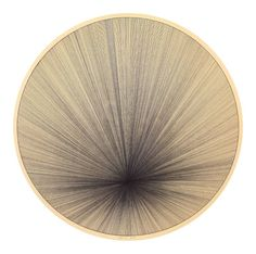 Buy Circle #2, a Pencil on Paper by Kjetil Jul from Norway. It portrays: Abstract, relevant to: round, circle, circles, abstract, line, lines Pencil drawing on paper. Drawing has a diameter at 61 cm. The papersize is 71 x 70 cm. Yellow/white Murillo paper. Should be framed with circled passepartout with square frame as illustrated. Passepartout and frame not included. Signed Kjetil Jul, also signed with title and year bottom right. Will be shipped in tube.